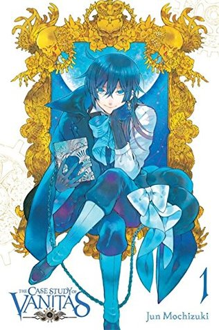 The Case Study of Vanitas, Vol. 1 (The Case Study of Vanitas, #1)