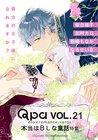 Qpa Vol.21 本当はBLな童話 貴方の王子様になれますか? [雑誌]