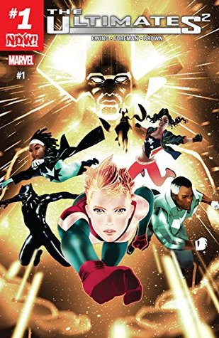 Ultimates² #1
