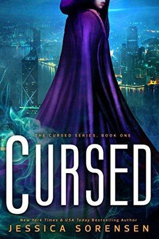 Cursed (Cursed Superheroes #1)