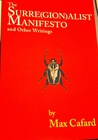 The Surre(gion)alist Manifesto And Other Writings