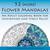52 (more) Flower Mandalas by David J. Bookbinder