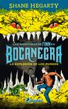Bocanegra by Shane Hegarty