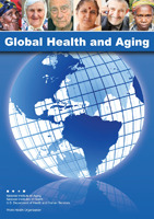 WHO Global Health and Aging