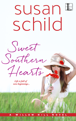 cover Sweet Southern Hearts