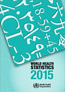 World Health Statistics 2015