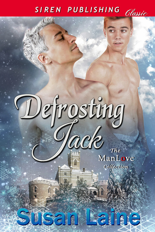 Book Review: Defrosting Jack by Susan Laine