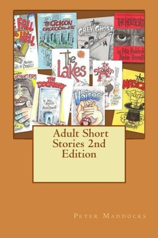 Adult Short Stories