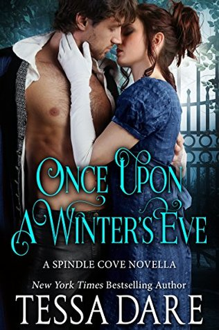 Once Upon a Winter's Eve (Tessa Dare)
