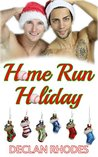 Home Run Holiday: A Christmas Baseball Romance
