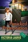 A Panicked Premonition (Psychic Eye Mystery, #15)