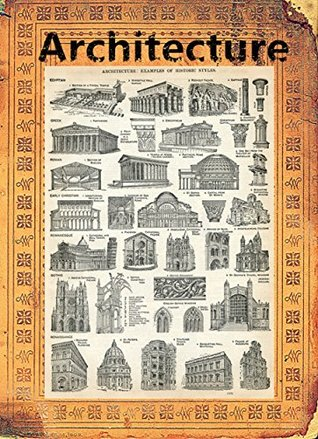 Architecture (The illustrations of the Webster's new international dictionary of the English language (the 1914 edition) Book 12)