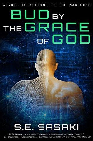 Bud by the Grace of God (The Grace Lord Series, #2)