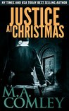 Justice at Christmas (Lorne Simpkins, #4.5)