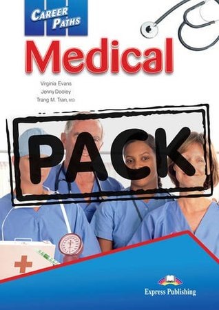 Career Paths - Medical: Student's Pack 1