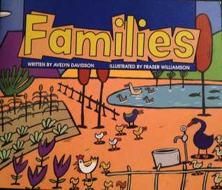 Families by Avelyn Davidson