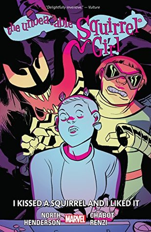 The Unbeatable Squirrel Girl, Vol. 4 by Ryan North