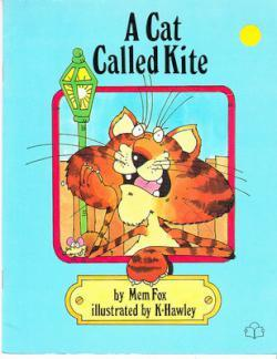 A Cat Called Kite