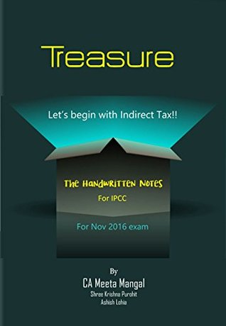 Indirect Tax Book