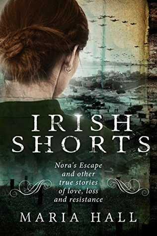 Irish Shorts by Maria Hall