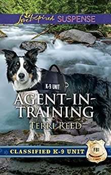 Agent-in-Training (Classified K-9 Unit, #0.5)