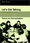 Let's Get Talking, Student's Book