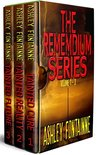 The Rememdium Series - Books I-III
