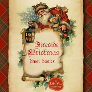 Fireside Christmas Short Stories