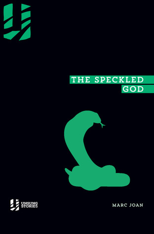 The Speckled God - Marc Joan