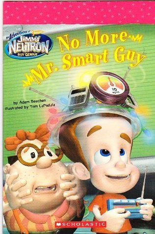 The Adventures of Jimmy Neutron, Boy Genius: No More Mr. Smart Guy