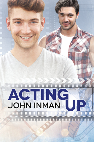 Release Day Review: Acting Up by John Inman