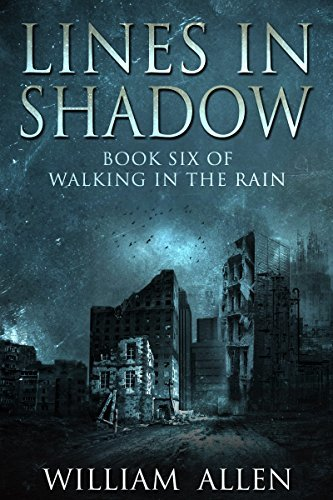 Lines in Shadow (Walking in the Rain #6)