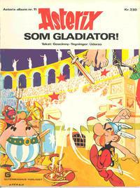 Asterix som gladiator (Asterix #11)