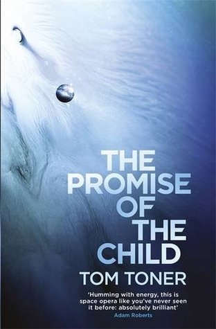 The Promise of the Child(The Amaranthine Spectrum 1)