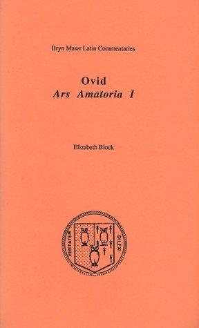 Ars Amatoria I
