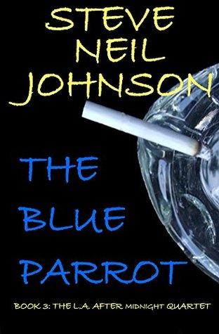 The Blue Parrot