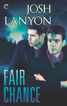 Fair Chance (All's Fair, #3)