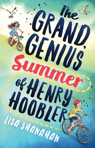 The Grand, Genius Summer of Henry Hoobler