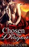 Chosen By The Dragon: A Paranormal Shape Shifter Bodyguard Pregnancy Romance (The Dragon Realm Book 1)