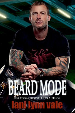 Beard Mode (The Dixie Warden Rejects MC, #1)