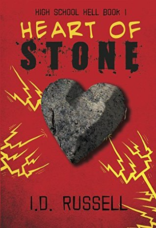 Heart of Stone by I.D. Russell