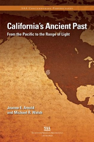 California's Ancient Past: From the Pacific to the Range of Light