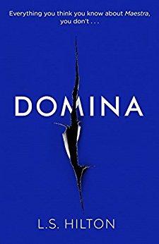 Domina (Maestra #2)