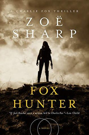 Fox Hunter (Charlie Fox Thriller, #11)