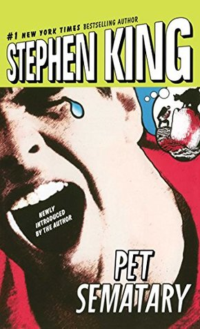Pet Sematary (Kindle Edition)