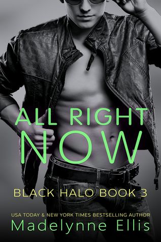 All Right Now (Black Halo #3)