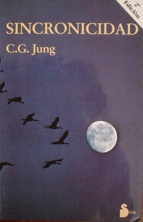 Sincronicidad by C.G. Jung