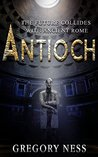 Antioch (The Sword of Agrippa #1)