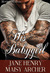 His Babygirl (Boston Doms, #4) by Jane Henry