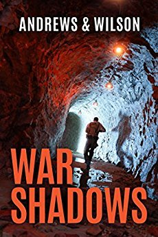 War Shadows (Tier One #2) - Brian Andrews, Jeffrey Wilson